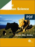 Animal Nutrition Science