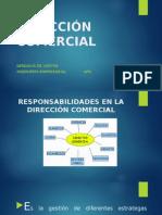 DirecciónComercial y PAC