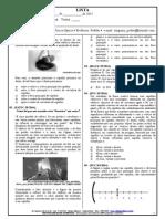 Lista de Espelhos Esféricos 2 - Fisica - Pedrao - 2 ano.doc