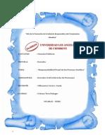 Monografi Ade Derecho Civil I