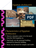 Egyptian Architecture 2