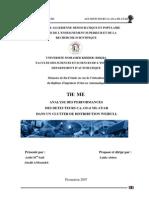 Les systèmes RADAR (CFAR)