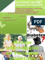 110593419 Farmacoterapia en Pacientes HTA Asmaticos y Diabeticos