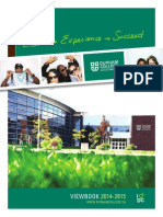 Durham College - Viewbook_2014-2015