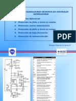 Curso IEEE Proteccion de Sistemas Electricos
