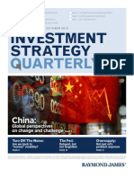 Quarterly Investment Strategy