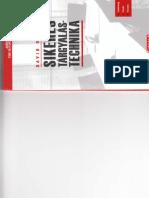 David Oliver-Sikeres tárgyalástechnika