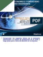 Lecture 9 Teoría y Estimación de la Producción Largo Plazo.pptx