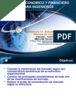 Lecture 12 Estructura de mercado & Medidas de Concentración.pptx