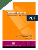 Argumentacion Juridica Fisonomia Desde La Optica Forense