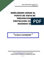 Clinica Caurimare