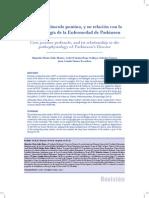 Pontino y Parkinson