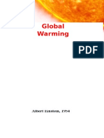 Global Warming Pack