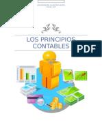 Los 15 Principios Contables