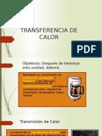 Transferencia de Calor (1)
