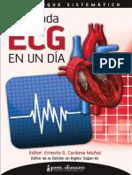 Aprenda ECG en Un Día