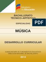 DC Musica.nuevo