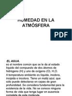 2HUMEDAD EN LA ATMÓSFERA (2).ppt