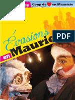 Evasion en Mauricie - Forfaits Ete 2010 en Mauricie - Tourisme Mauricie