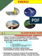 4-Energi Dan Konservasinya