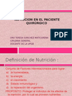 nutricionenelpacientequirrgico