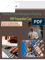 PMP_traning Materials_By Hosam a. Mohammed 2012