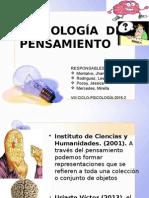 Semiología Del Pensamiento