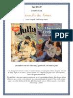 [Super Julia 113] Fórmula Do Amor -- Lynn Patrick (the Marriage Project)