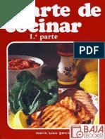 El Arte de Cocinar 1a Parte - Maria Luisa Garcia