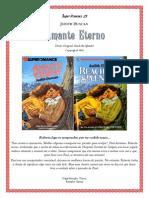 [Super Romance 23] Amante Eterno -- Judith Duncan (Reach the Splendor)