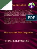 Informatica Basics Architecture