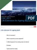 ABB Life Extension