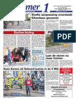 Wijkkrant Nummer1 Oktober 2015