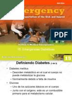 capitulo 15 Diabetes
