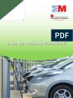 Guia Del Vehiculo Electrico II Fenercom 2015