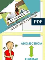 2b.cambios Fisicos y Psicologicos en El Adolescente