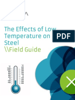 Sparta Engineering-Field Guide to Steel at Low Temperature