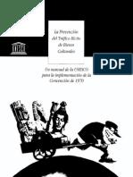 Manual Patrimonio Material UNESCO