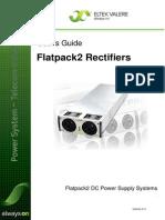 Flatpack2 ManualFlatpack2 Manual