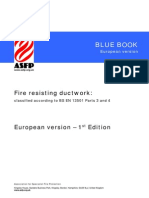 Fire Resistant Ductwork - Guidelines