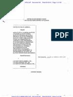 United States v. LaFarge North America, Inc.