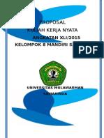 Cover Proposal KKN 2015 Print