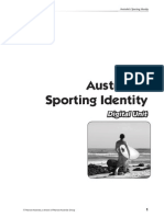 4. Australias Sporting Identity