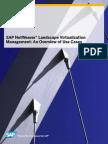 Sap Netweaver Landscape Virtualization Management an Overview of Use Cases Us-letter1