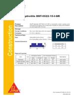 Sika PDS_E_Sika Hydrotite DSHT 0522 15 I GR
