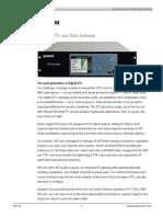 HD Link Brochure