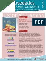 Barrio El Prado. Hitos históricos y urbanísticos de Barranquilla