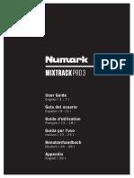 MixtrackPro3 UserGuide v1.1