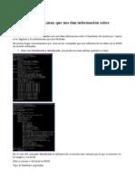 Comando s Linux Hard