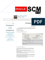 Purchasing - Receiving Options _ Oracle Scm Today